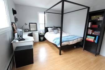 Chambres à louer dans un spacieux 6 ½ à 5 min du Cégep_3